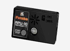RPU-10 ロボット用CPUボード 【双葉電子 Futaba】
