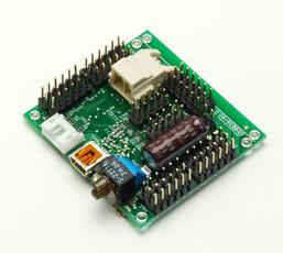 HV対応ロボット用CPUボード VS-RC003HV 【ヴイストン Vstone】