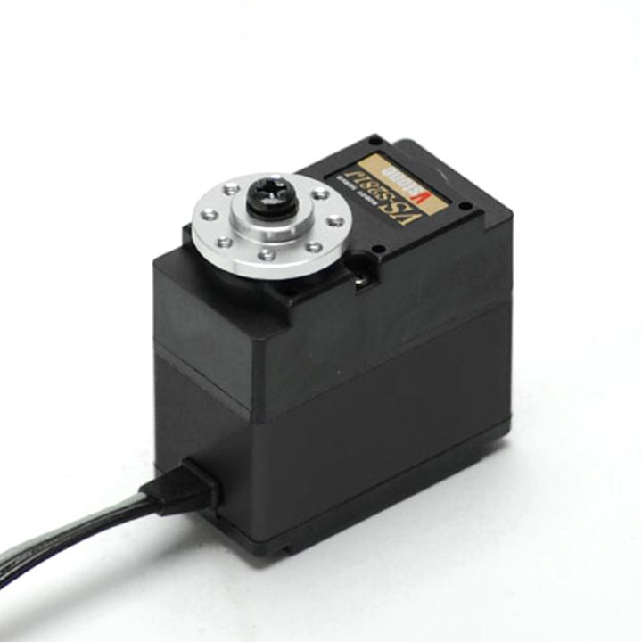 VS-S281J ノーマルケーブル 6個セット [サーボモータ ロボット ラジコン] 【ヴイストン Vstone】