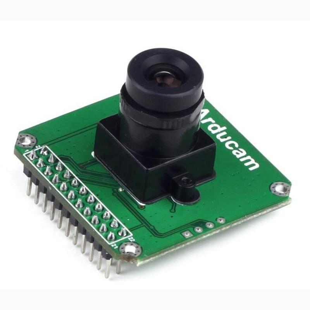 Arducam CMOS MT9V022 1/3インチ0.36MPモノクロカメラモジュール