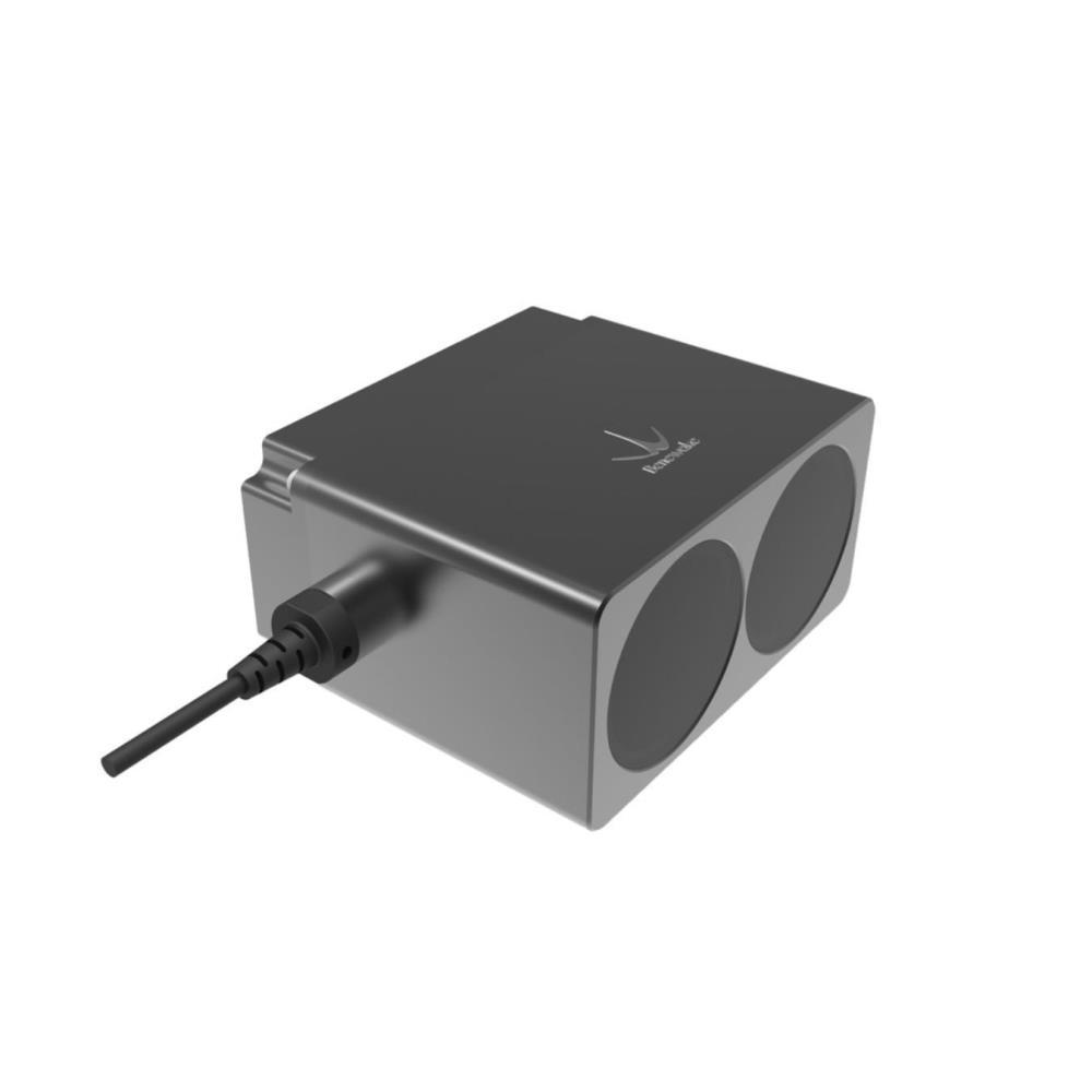 Benewake TF03 LIDAR LED距離計IP65(350m)