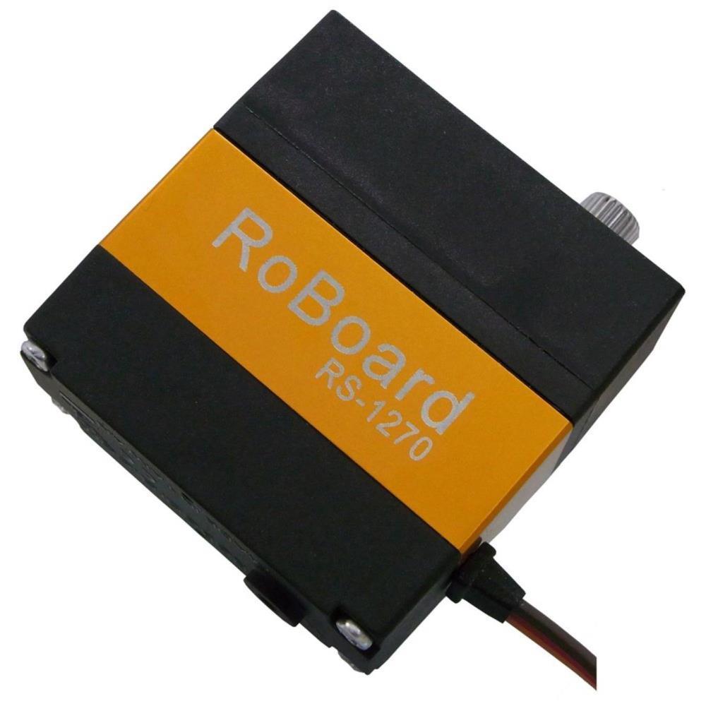 RoBoard RS-1270デジタルサーボモーター