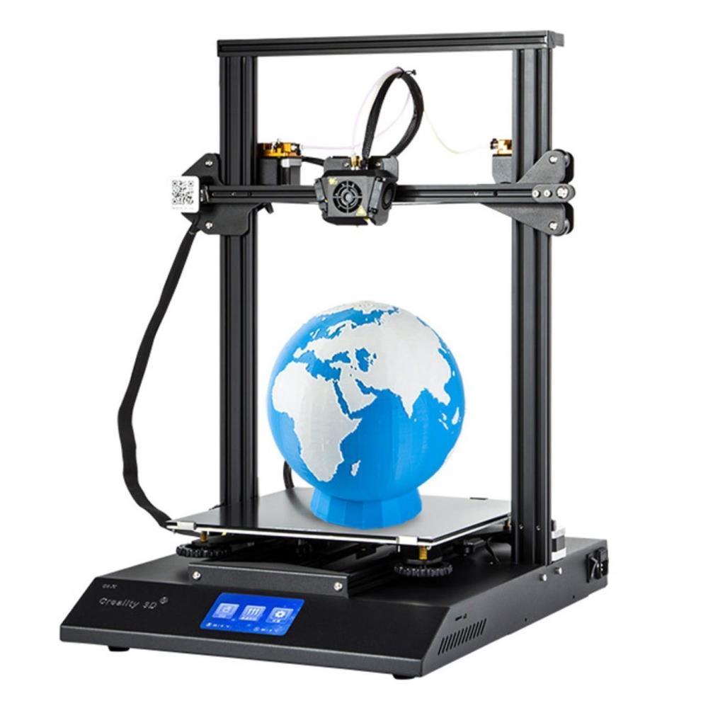 3Dプリンター CREALITY3DCREALITY3D CR-X 3Dプリンター, プレミアムジャパン:1b1ba1fe --- luzernecountybrewers.com