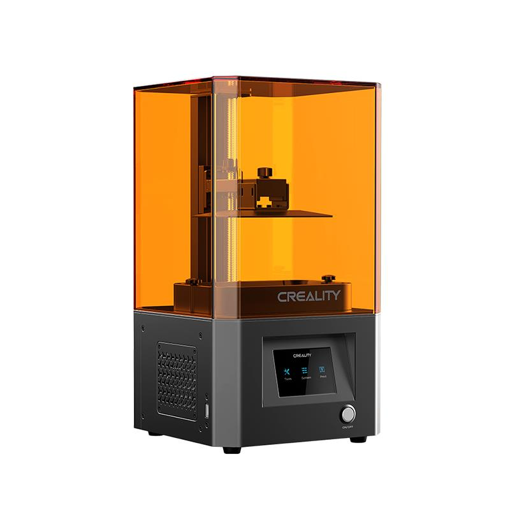 CREALITY 3D LD-002R 3Dプリンタ