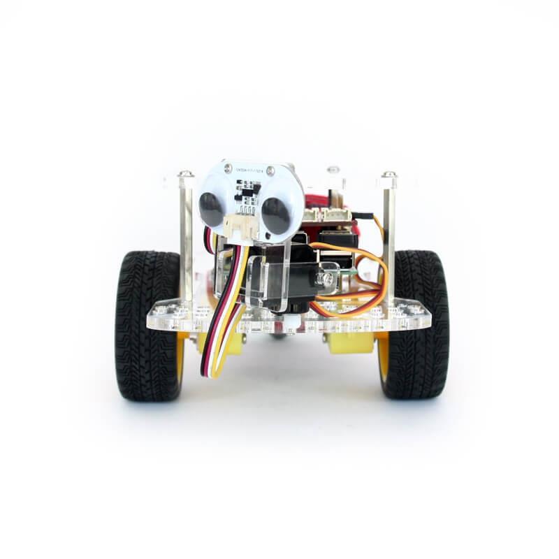 GoPiGo3 ロボット上級スターターキット