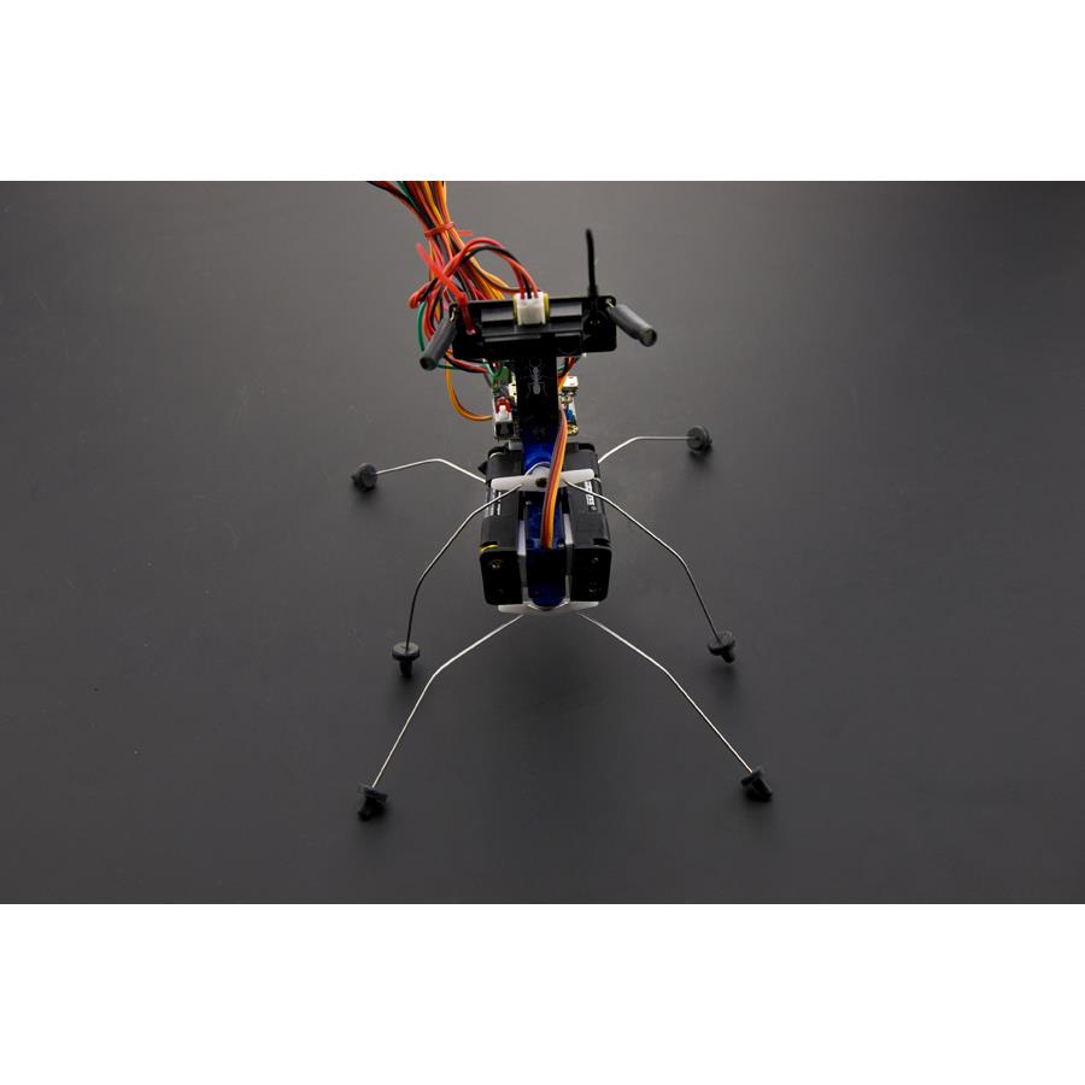 Insectbot Hexa DIYロボットキット
