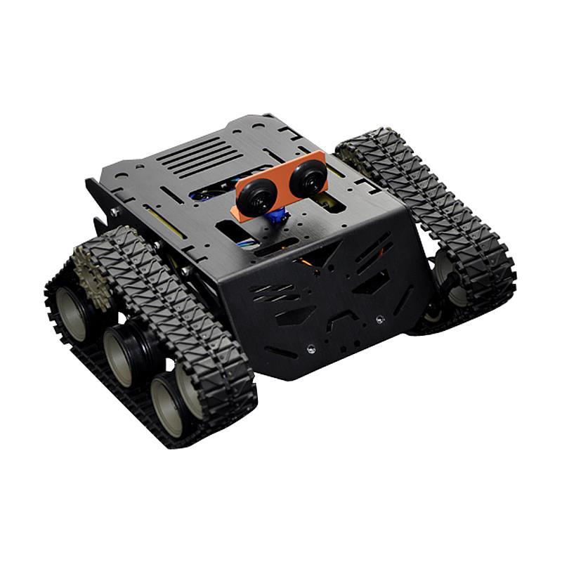 Devastator Tank モバイルロボットプラットフォーム