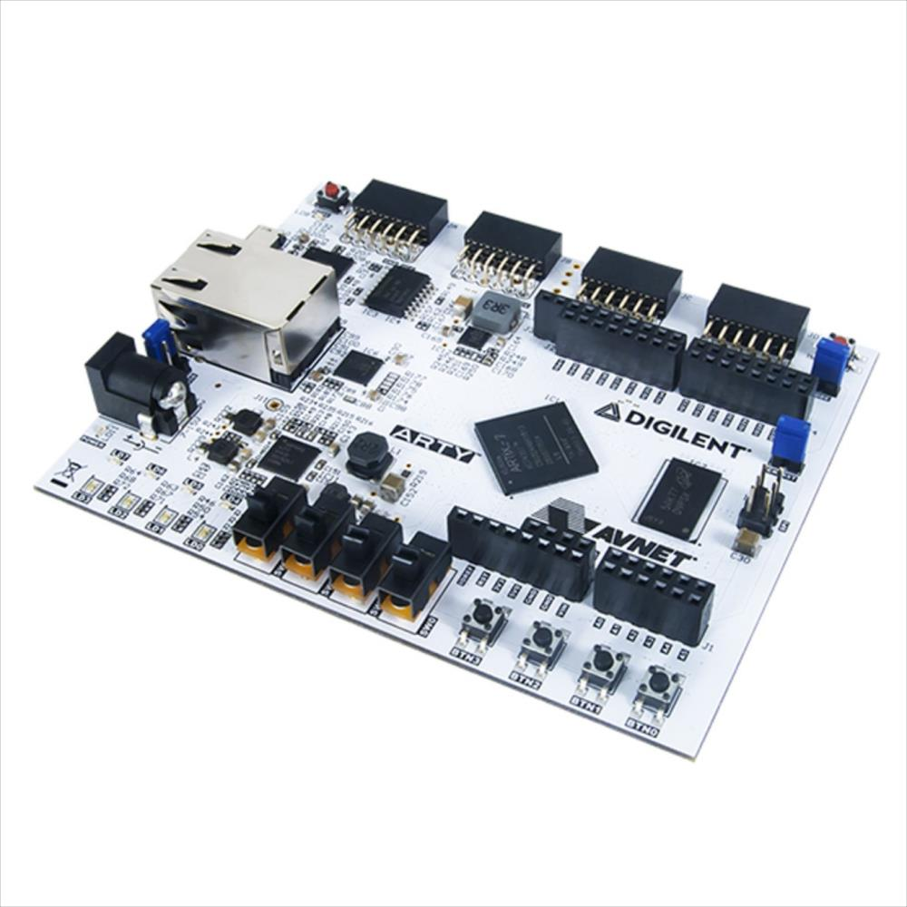 Arty Artix-7 FPGA開発ボード