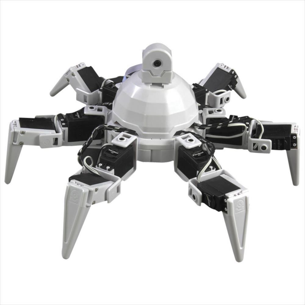 EZ-Robot 革命シックスWiFi Hexapod