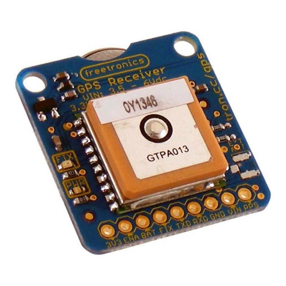 Freetronics GPSモジュール