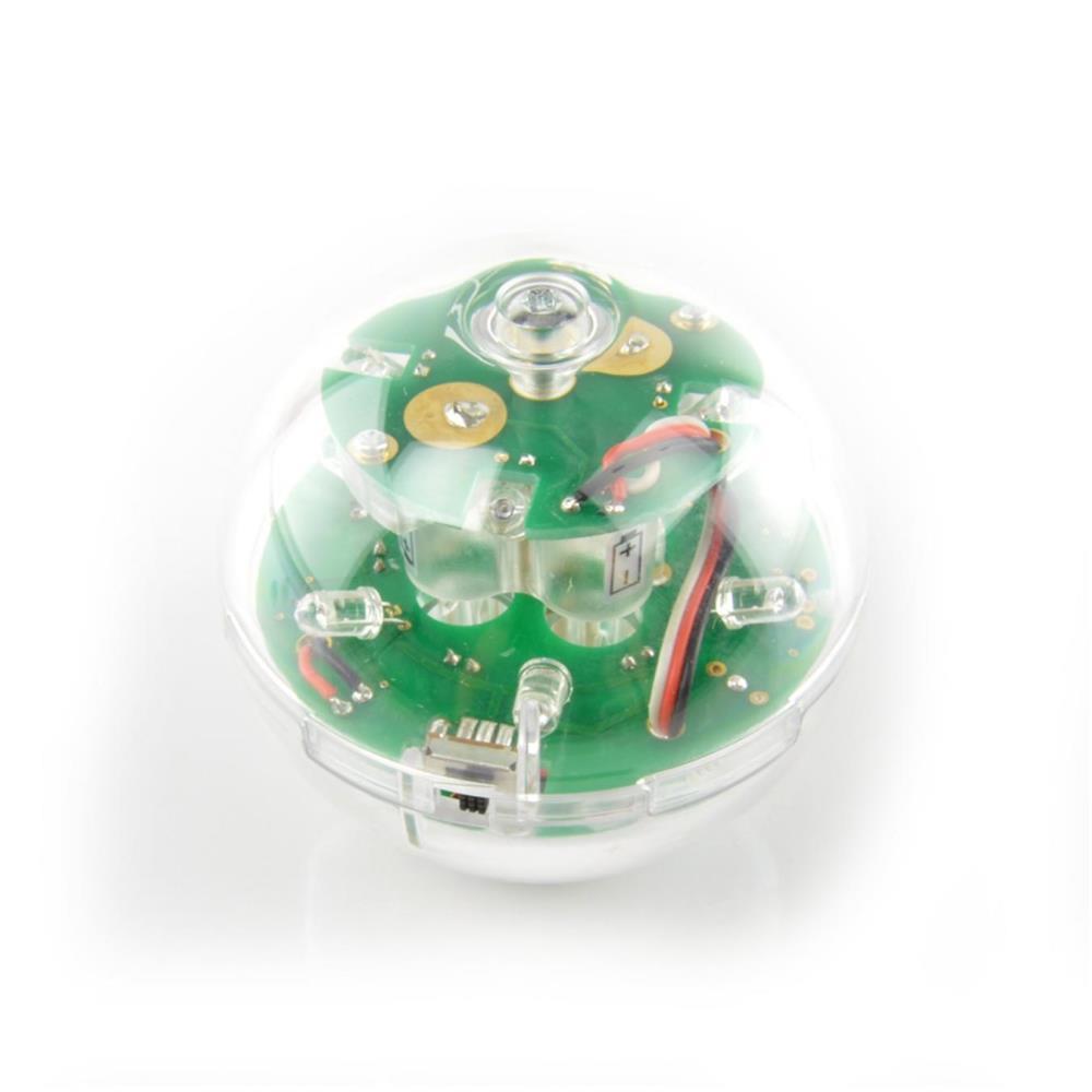 Hitechnic赤外線発光電子ボール