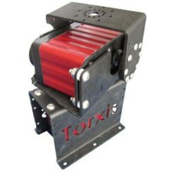 Torxis 高トルク ダイレクトドライブ パン/チルト機能搭載(サーボ付き)