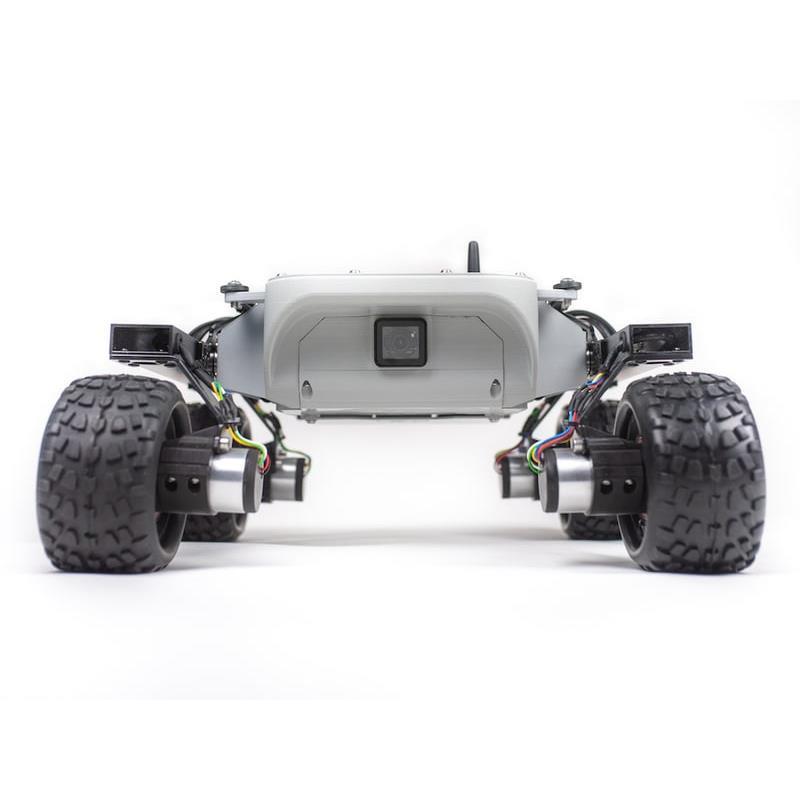 Leo Rover 4WD開発キット(組み立てなし)