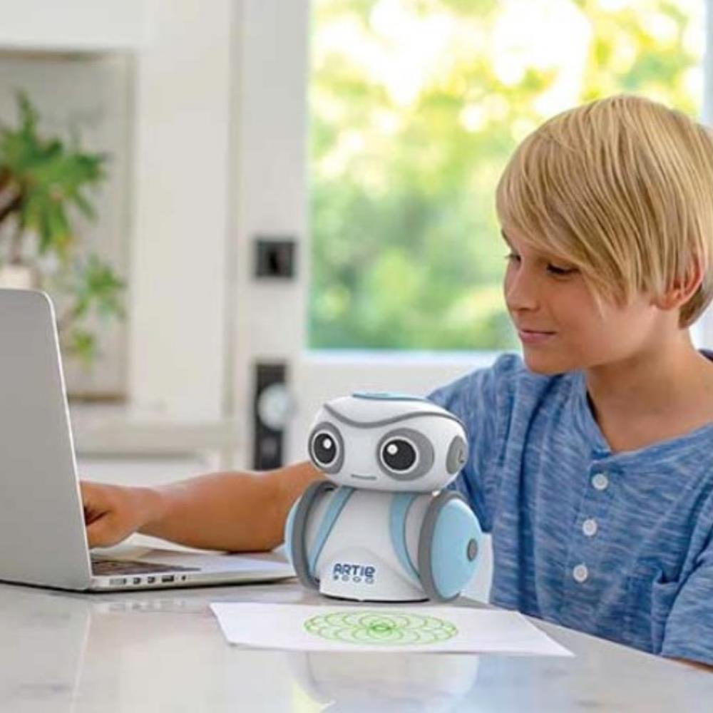 アーティー 3000コーディングロボット