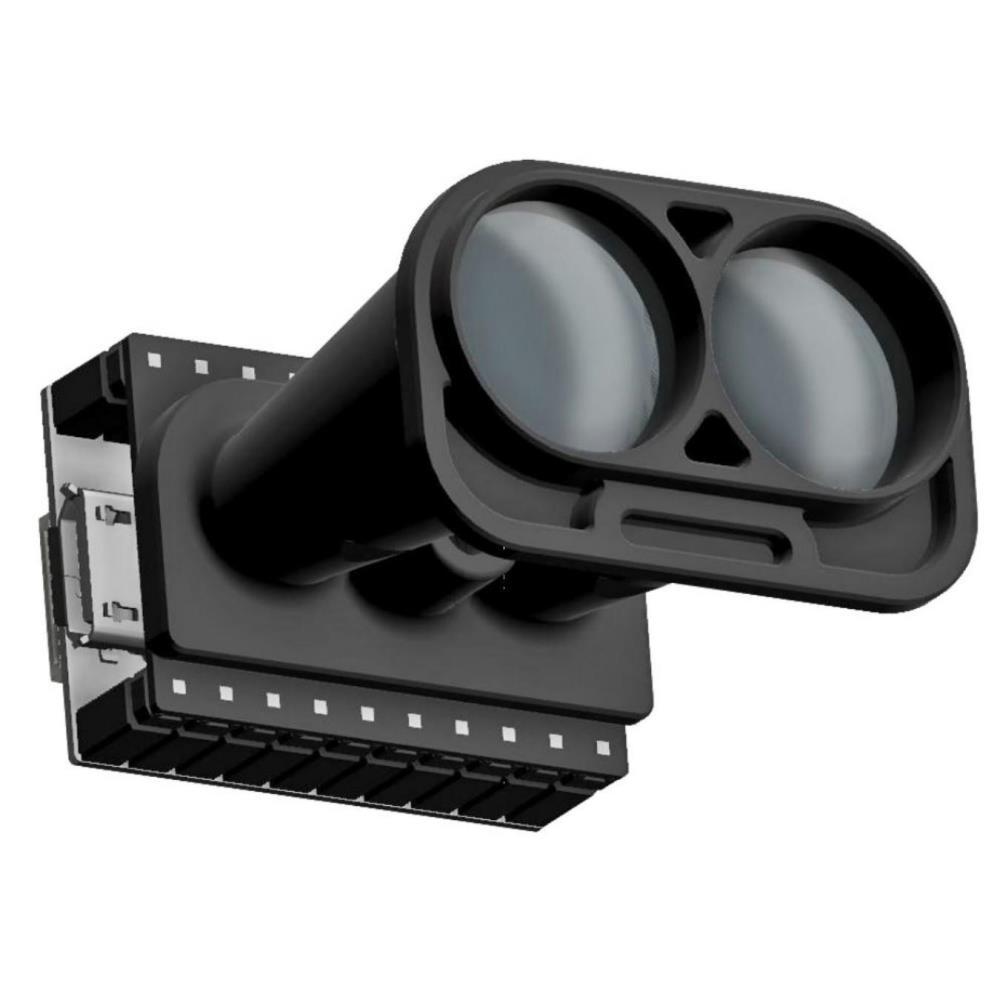Lightware SF22-C レーザ距離計(100m)