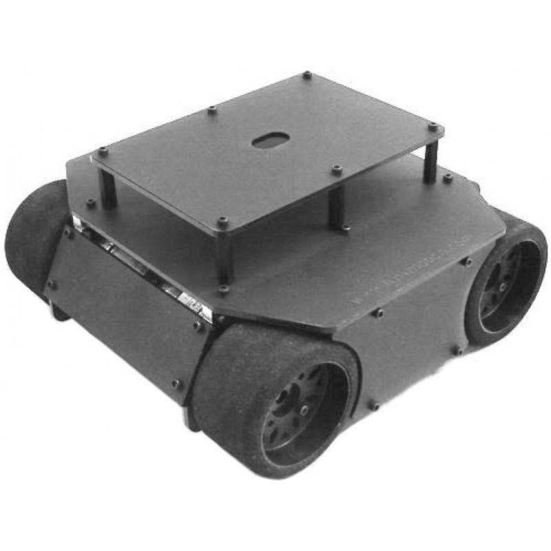 Lynxmotion TERMINATOR SUMOロボットキット