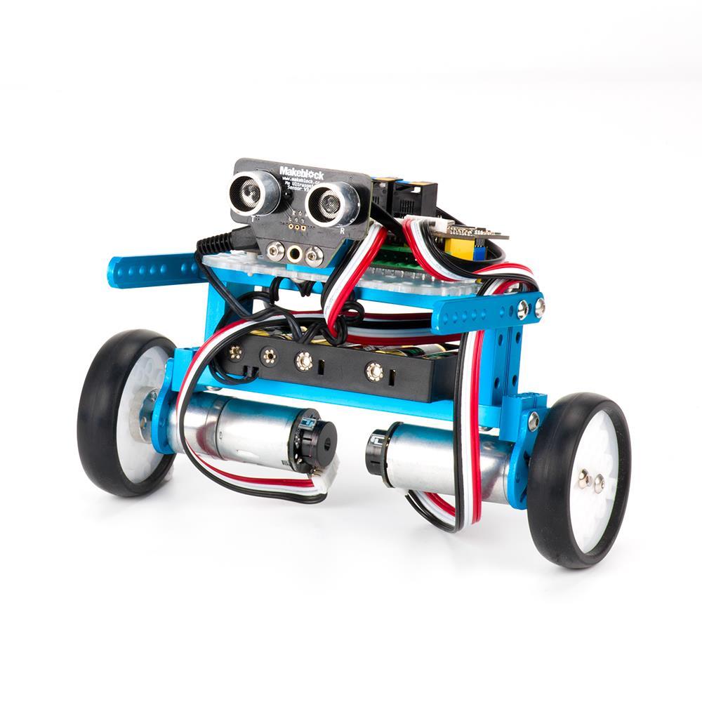 MakeBlock プロジェクト セルフバランシング ロボット - 日本国外販売用