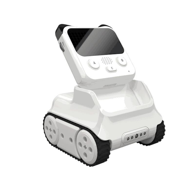 MakeBlock Codey Rocky教育用コーディングロボット(Bluetoothドングル付き) - 日本国外販売用