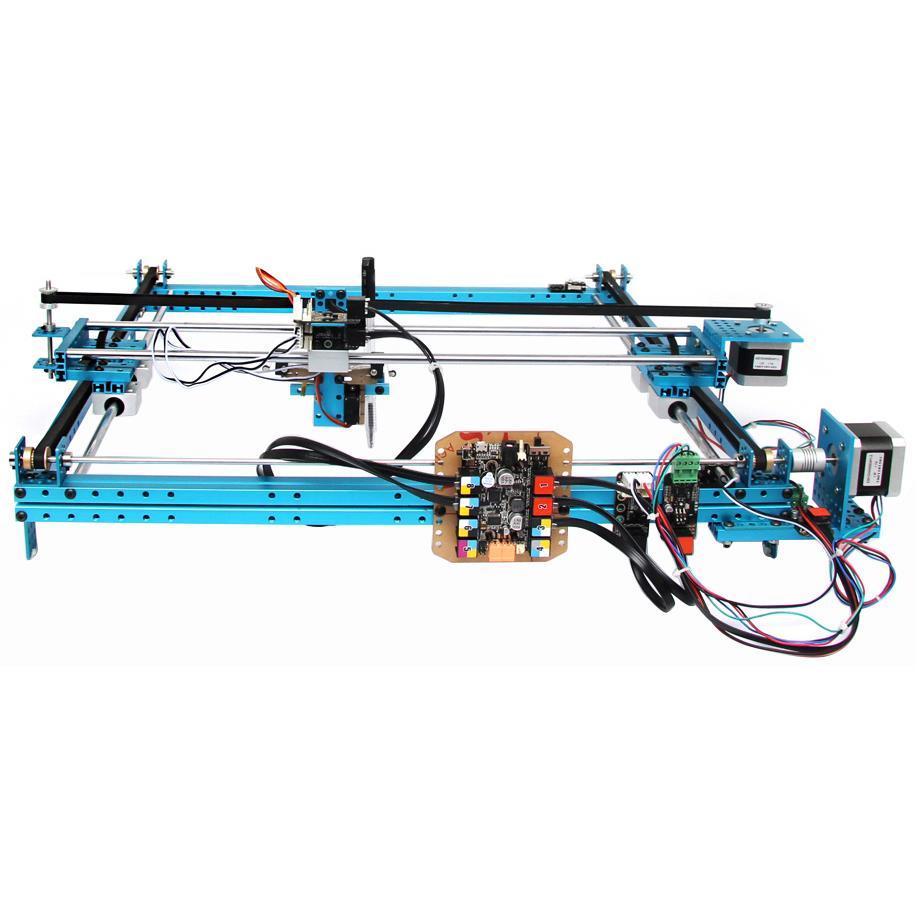 MakeBlock XY-Plotter ロボットキット V2.0 (電子部品付き)