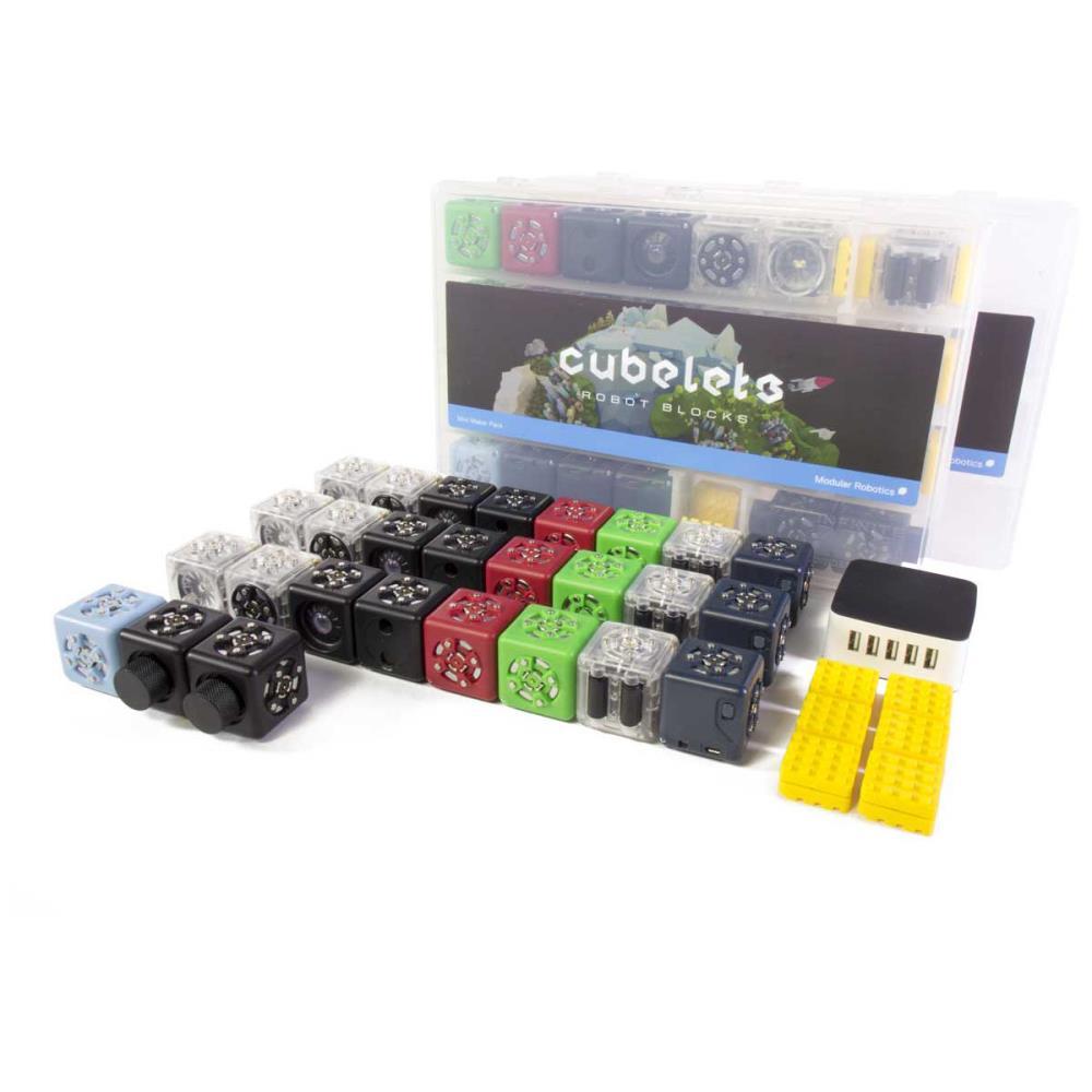 Cubeletsミニメーカパック