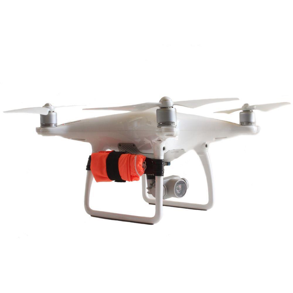 M.A.R.S. ライト UAV/ドローンパラシュート DJI ファントム 4用