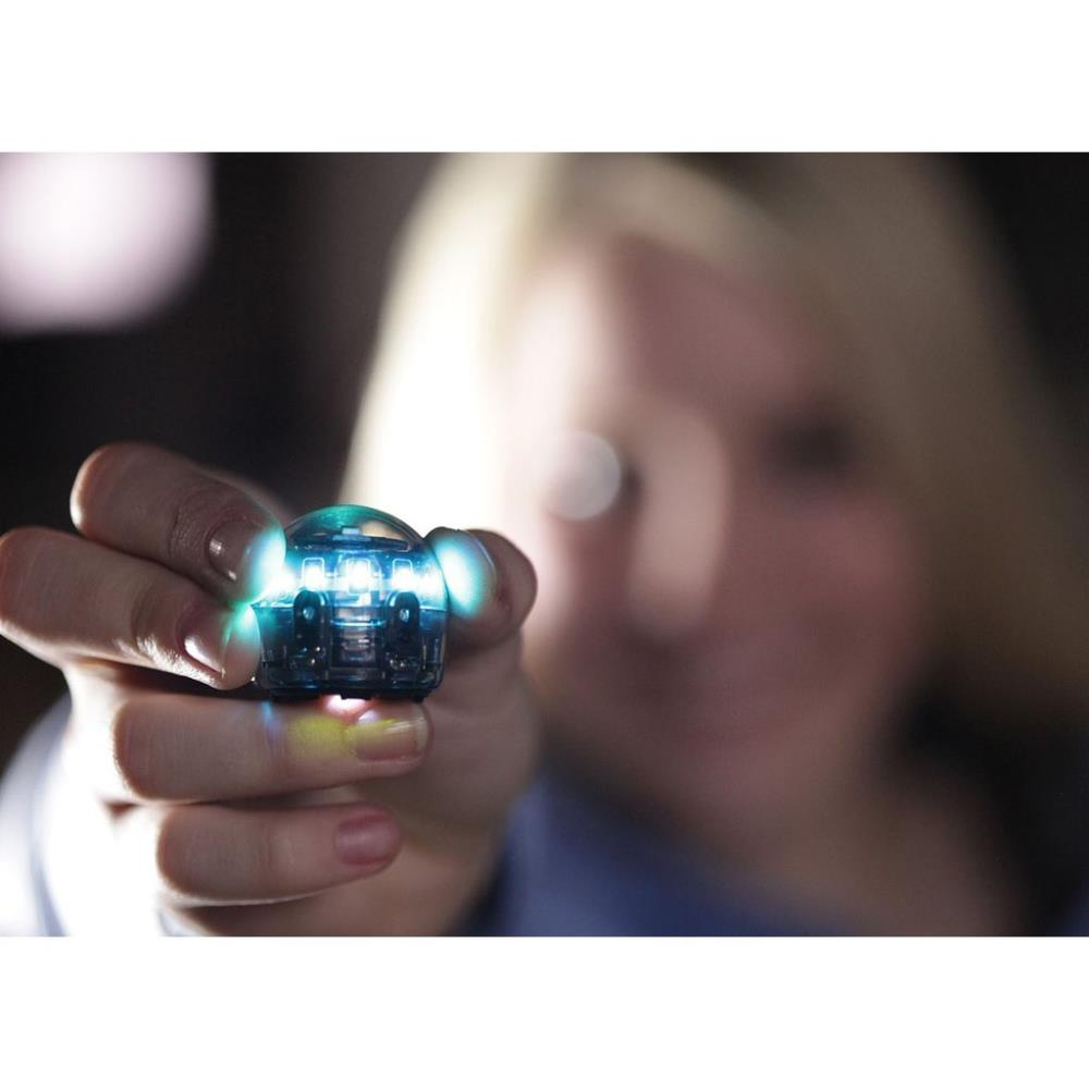 Ozobot Evo インタラクティブロボット(チタンブラック)