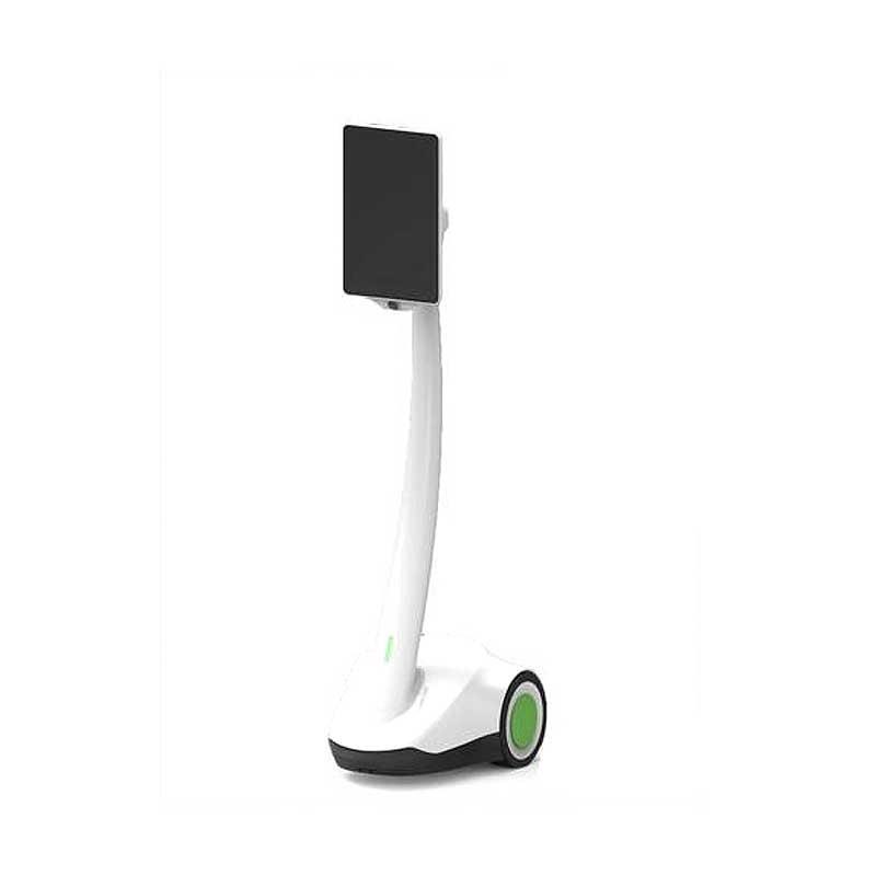 PadBot P1 テレブレゼンス ロボット(タブレットとドッキングステーション付き)