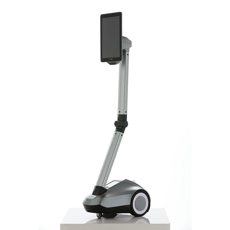 PadBot P2 テレブレゼンスロボット