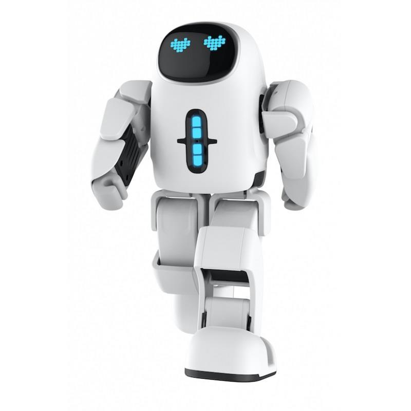 Pando ヒューマノイドロボット