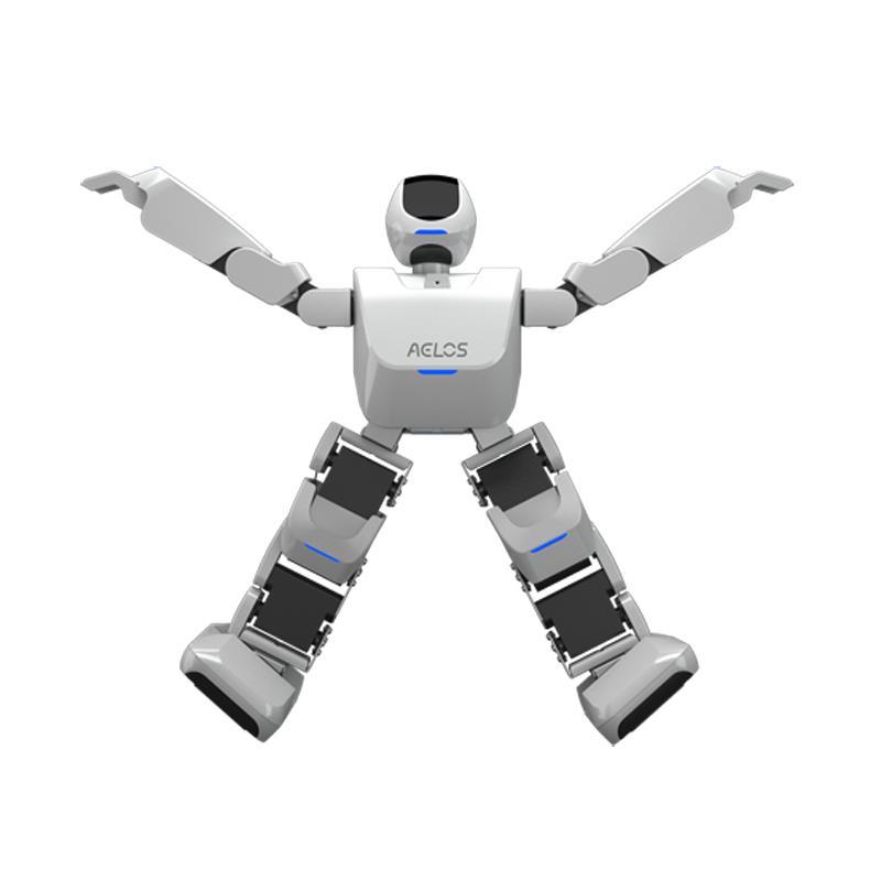 Aelos 1Sヒューマノイドロボット