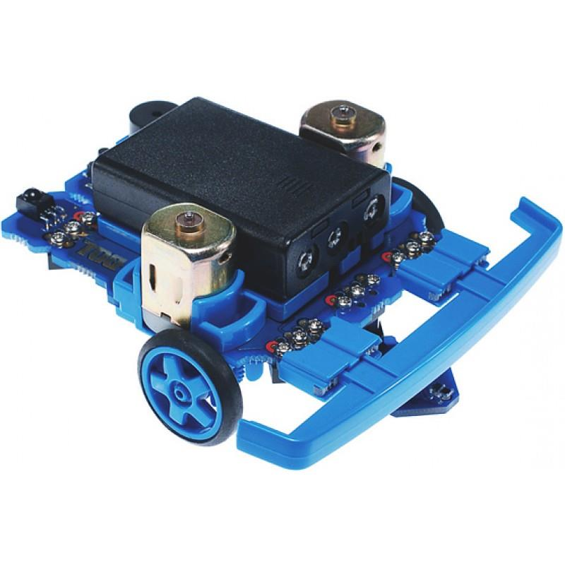 PCAXE Microbot プログラマブルロボット
