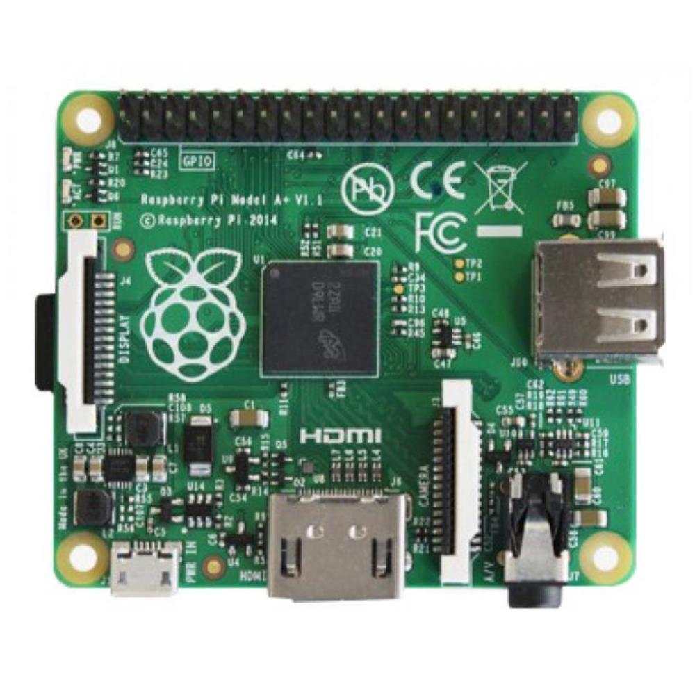 品質検査済 Raspberry 高級な PiモデルA+コンピュータボード
