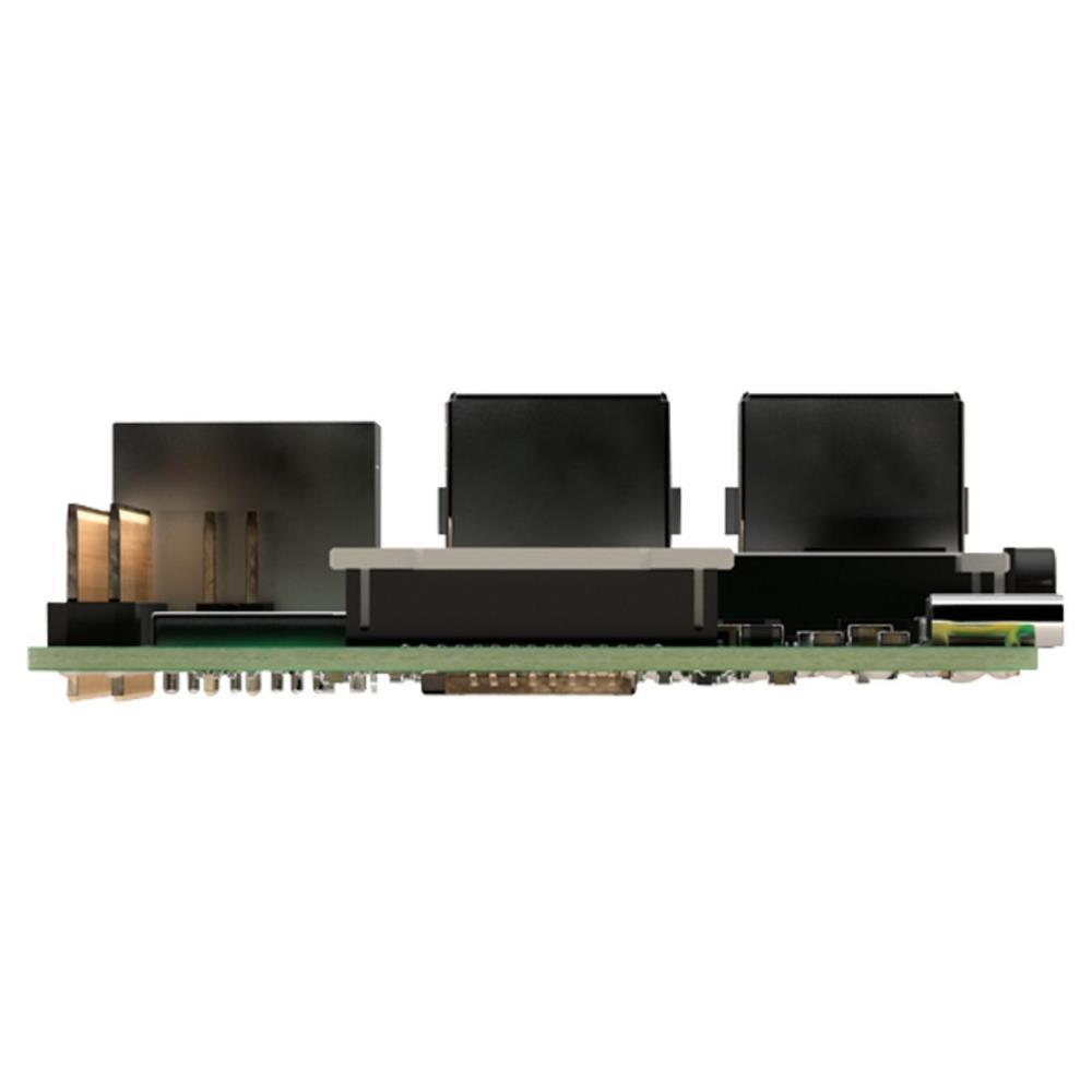 Raspberry Pi 4 Model B 4Gコンピュータボード