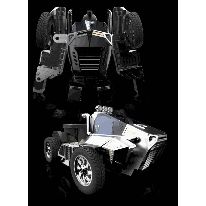 Robosen トランスフォーマーロボット T9