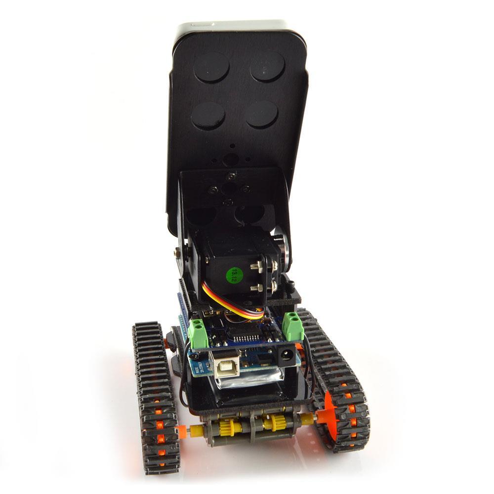 DFRobotShopローバー移動スマートフォン開発キット(小)
