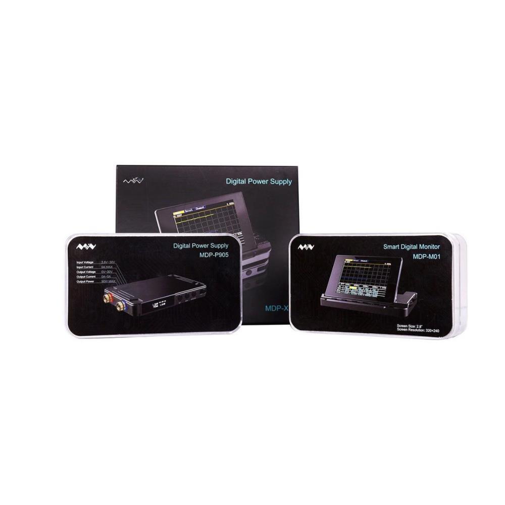 MDP-XPスマートデジタル電源キット