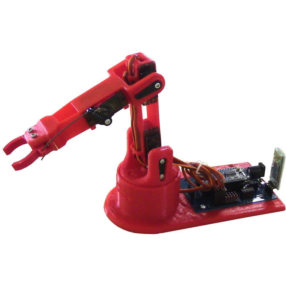 LittleArm ロボットアームフルキット