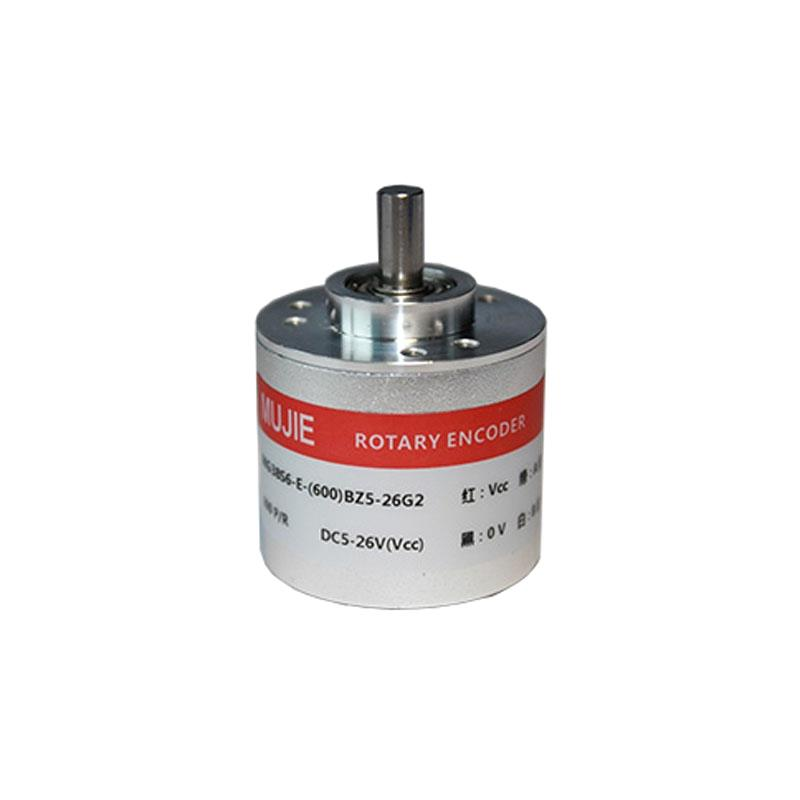 防水ロータリエンコーダ1000P / R 3チャネル6mm(NPN)