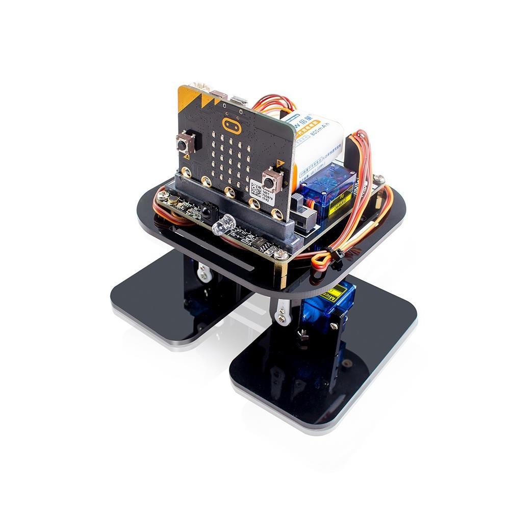 SunFounder 二足歩行ロボット micro:slothbit
