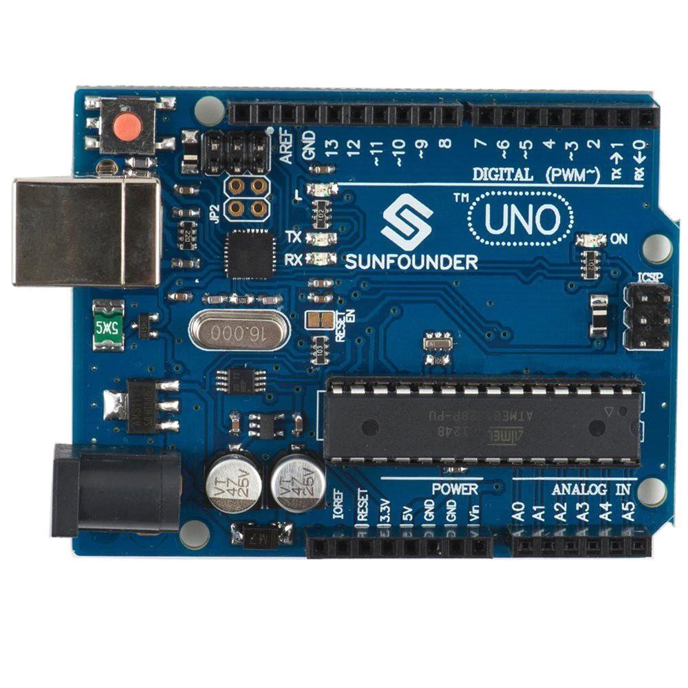 SunFounder Uno [ギフト/プレゼント/ご褒美] USBマイクロコントローラR3 新作からSALEアイテム等お得な商品 満載
