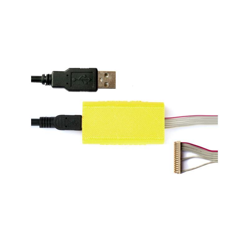 TeraRanger USBアダプタ