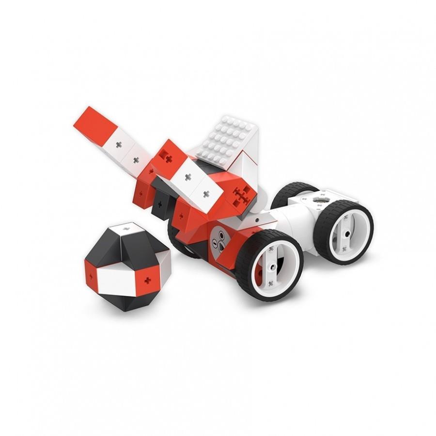 Tinkerbots メガロボティックス 構築キット