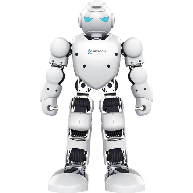 Alpha 1 Pro ヒューマノイドロボット