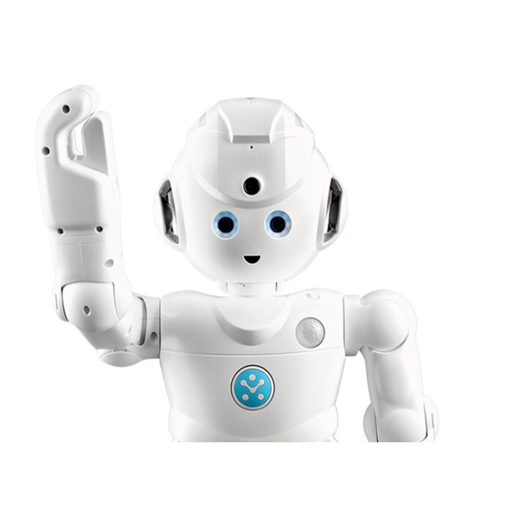 Amazon AlexaのUBTECH LYNXヒューマノイドロボット
