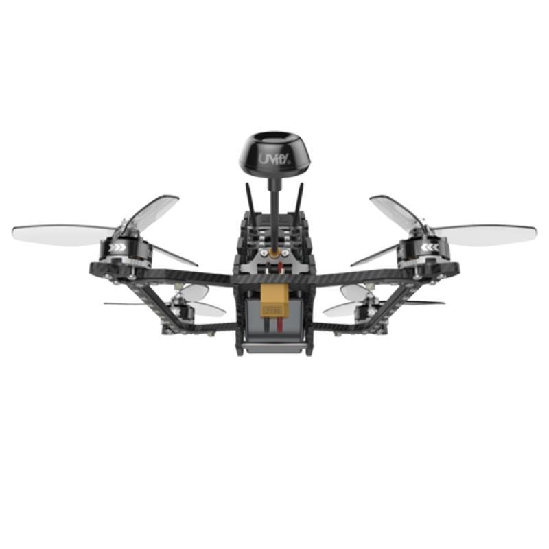 UVify Warp9 UAVビルド「N」フライキット