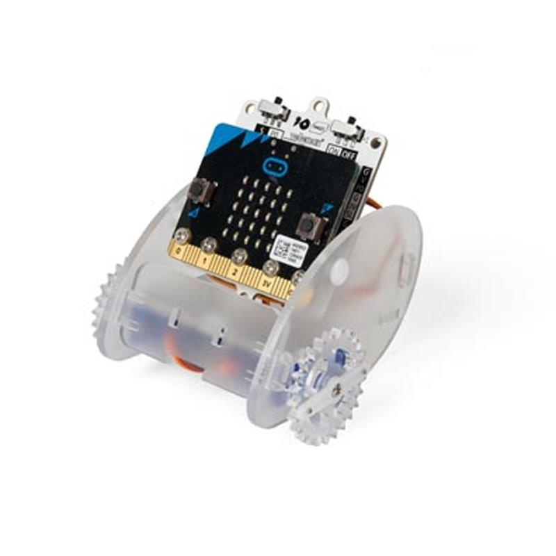 micro:bit 教育用スマートロボットキット