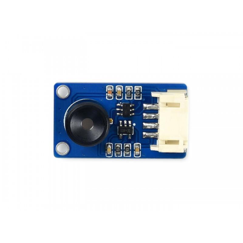 MLX90640 IRアレイ熱画像カメラ、32×24ピクセル、FOV 110°