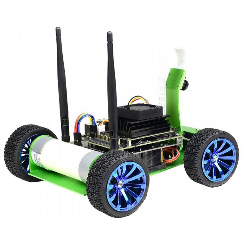 Jetshare Nano用Waveshare JetRacer AIレーシングロボット