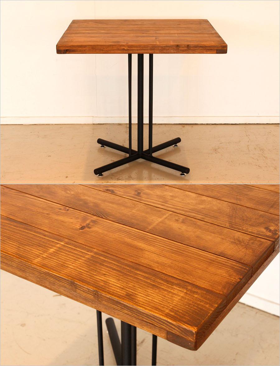 rocca-clann  라쿠텐 일본: VIT 카페 테이블 식탁 산업 공업 모던 ...