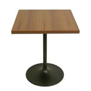 天然木突き板を使用したカフェテーブル 天板 脚部は自由に組み合わせ可能 無料で高さを低く作ることも可能です 高額売筋 スリムカフェテーブル 四角形 正方形 ダイニングテーブル 2人用 スクエア リビング 毎日激安特売で 営業中です 家具 天然木 チーク オーク 小さめダイニングテーブル セミオーダー シンプル 北欧 ナチュラル 一人暮らし インダストリアル ウォールナット ミッドセンチュリー 二人暮らし